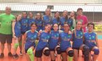 "Il Volley Team Arma Taggia sul podio per ""Sole Mare"""