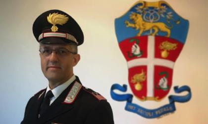 Ecco chi è il nuovo Comandante della Stazione Carabinieri di Sanremo
