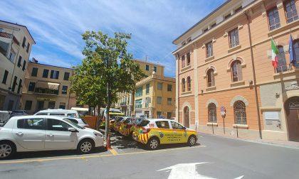 Scullino rilancia la movida: piazza XX Settembre sarà pedonale