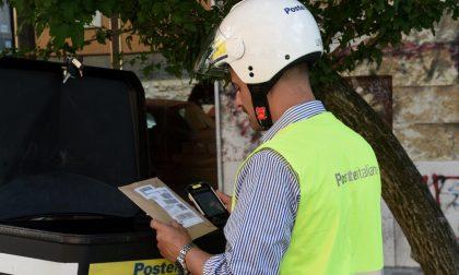 L'ufficio postale a casa dei cittadini di Costarainera, Diano Arentino e Terzorio