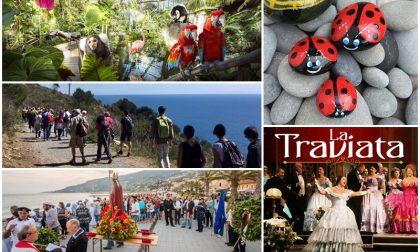 Primo weekend di giugno: ecco tutti gli eventi in provincia e Costa Azzurra