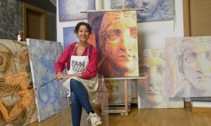 Al MAR di Ventimiglia la mostra di Patrizia Salles