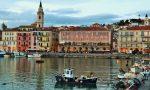 Pulizia dei findali dei porti di Oneglia e San Bartolomeo