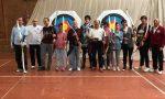 """L'Aquilone compie 20 anni: entusiasmo al """"Liceo Cassini"""" per la gara con i diversamente abili"""