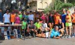 Beodo Urban Trail: la prima edizione è di successo