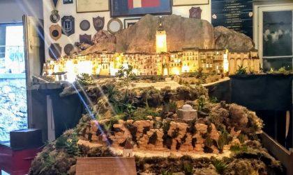 Il grande Diorama del Centro Storico di Bordighera aperto al pubblico