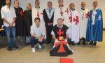 Templari e Rosacroce: presentato a Montercarlo il libro di Cipriani