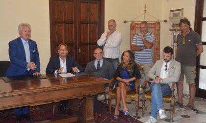Da Ventimiglia l'idea di un consorzio per mettere in rete le attività produttive della provincia