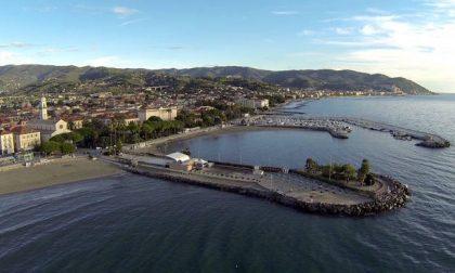 Diano Marina traina il turismo nel Ponente, ad agosto quasi +20% di arrivi
