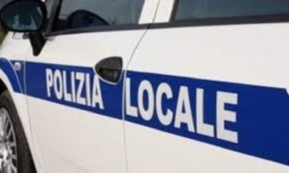 Partita di basket abusiva interrotta dalla polizia locale a Imperia