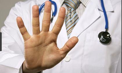 Troppe aggressioni: medici chiedono posti di polizia negli ospedali