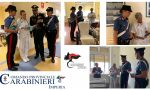 Vicinanza ai cittadini, Carabinieri anche negli ospedali