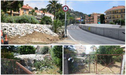 Svolta storica a Bordighera: abbattuta la casa di pietra dopo 40 anni