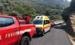 Giallo a Prelà: donna trovata morta nel lago