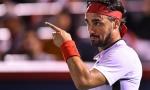 """Fognini perde il """"match dei tie-break"""" con il francese Chardy"""
