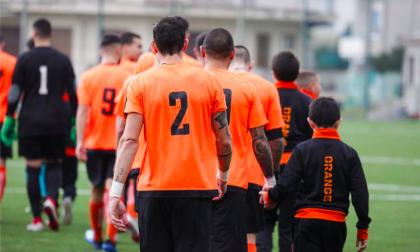 L'Ospedaletti calcio apre una giornata per le famiglie