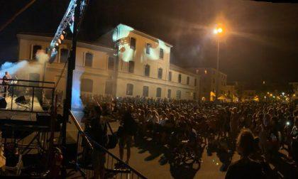 L'Imperia Unplugged Festival conquista la città