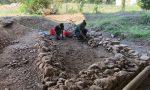 Eccezionali scoperte archeologiche: dagli spagnoli ai Galli, svelati gli ultimi segreti degli scavi di San Bartolomeo