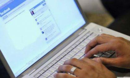 Lettera minatoria per i troppi commenti scomodi su Facebook