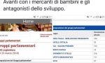 Bordighera: Pd chiede le dimissioni del vicesindaco Bozzarelli