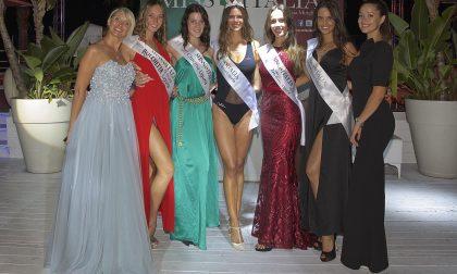 Miss Sorriso Liguria, seconda la sanremese Claudia Paglialunga