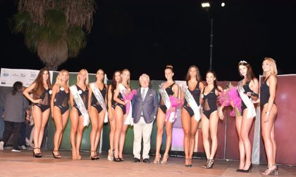Miss Italia: ecco chi ha superato la selezione di Ventimiglia. Foto
