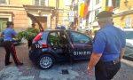 Carabinieri di Ventimiglia sequestrano piante di marijuana