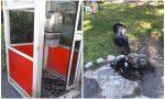 Vandali a Bordighera: arrivano sanzioni fino a 3.000 euro