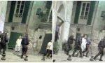 Ventimiglia: donna vola dalle scale, carabinieri fermano una persona