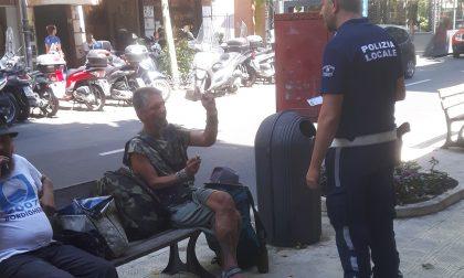 """Boom di clochard a Sanremo. La difesa: """"Pochi strumenti, ma 27 allontanati negli ultimi tempi"""""""