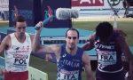 Uno straordinario Davide Re regala l'oro nella 4X400 agli Europei
