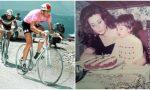 E' morto Felice Gimondi. Diano Marina e la Riviera in lutto per il campionissimo