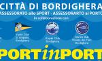 Questo fine settimana Sport in Porto a Bordighera