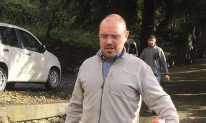Luca Ronco nuovo preside dell'Istituto Ruffini di Imperia