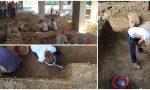Scavi archeologici Mansio Romana San Bartolomeo. Porte aperte ai giornalisti – FOTO DEL SITO