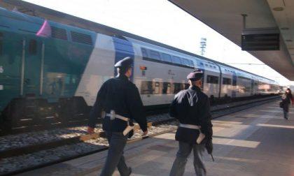 Rapinatore di frati arrestato dalla Polizia