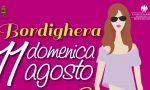 """Domenica torna la""""Giornata Commerciale del Ribasso"""" a Bordighera"""