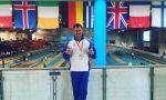 Salto in lungo: maglia azzurra agli Europei per l'atleta Fabrizio Pertile
