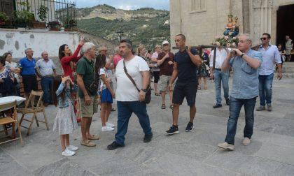 Inchino alla processione: Diocesi, provvedimenti in caso di abusi