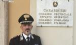 Carabinieri: la compagnia di Imperia ha un nuovo comandante