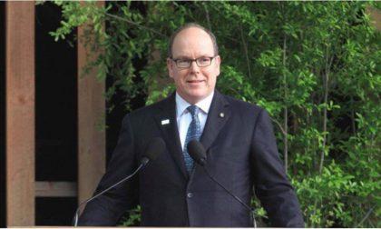 Il Principe Alberto di Monaco dona 4 milioni per gli eventi alluvionali in val Roya e a Ventimiglia