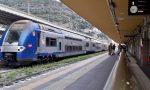 Falciato dal treno tra Mentone e Monaco, soppressi tutti i convogli per la Francia