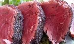 Tranci di tonno ritirati dalla vendita