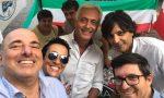 """""""Elezioni subito"""" più di 400 firme raccolte al gazebo di Fratelli d'Italia a Sanremo"""