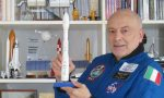 Ai Martedì Letterari l'astronauta Franco Malerba