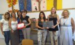 Il Leo Club dona mille euro alla scuola primaria di Diano San Pietro