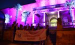 Con l'Ospedale illuminato di rosa prende il via il mese dedicato alla prevenzione del tumore al seno