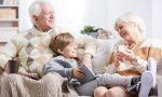 Oggi ultimo giorno per sorprendere i nostri nonni: con La Riviera un regalo davvero speciale per la loro festa