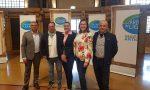 Maestri Artigiani di Sanremo e Ventimiglia premiati al Palazzo della Borsa di Genova