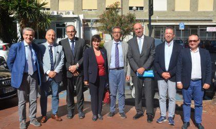 Asl 1: quattro nuovi dirigenti medici, 2 arrivano dal San Martino